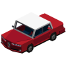 Alfa Romeo 159 - 3D Model - Config and resourcepack for VehiclesPlusPro