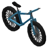 Bike - 3D Model - Config and resourcepack for VehiclesPlusPro