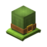 Hats - 3D models for Minecraft